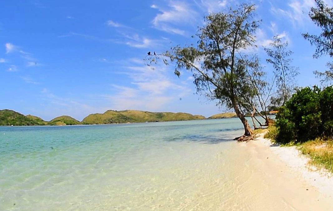 3 pontos turísticos em Cabo Frio